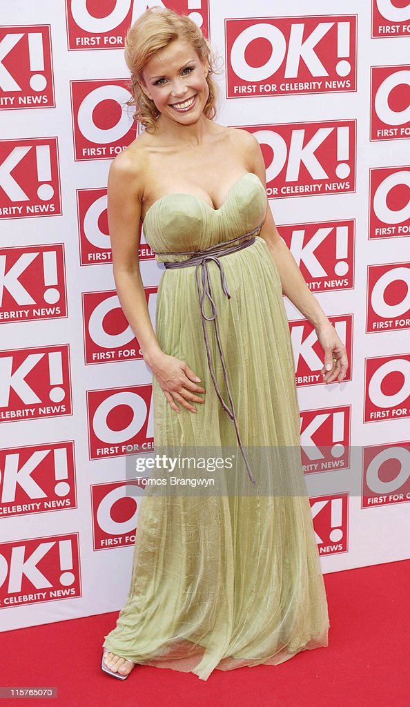 OK! Magazine 10th Anniversary - May 10, 2006