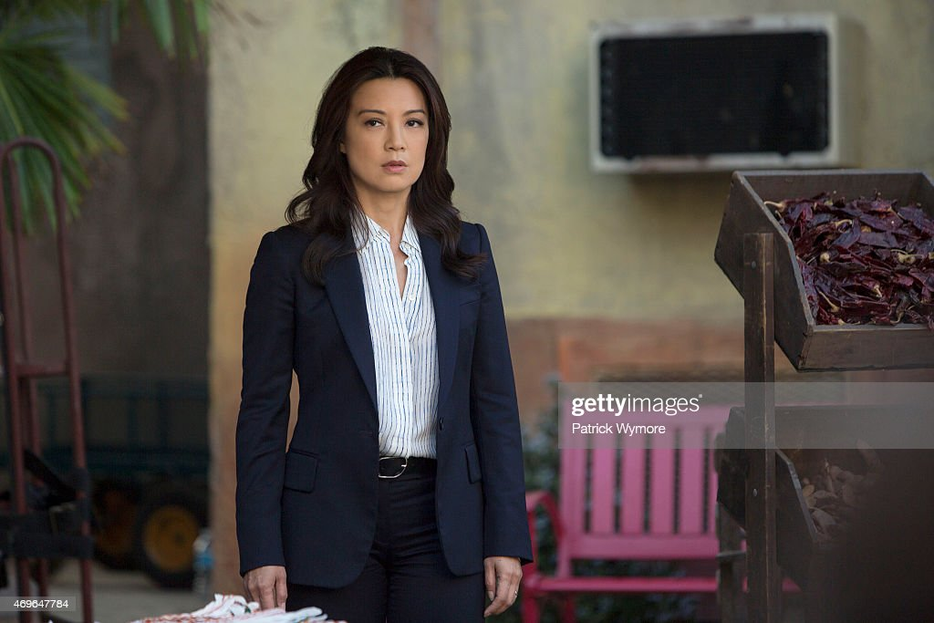 S AGENTS OF SHIELD 'Melinda' The story of Melinda May's transformation into 'The Cavalry' is revealed as she finds herself at a crossroads in the war...