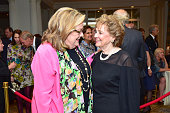 Melinda vanden Heuvel and Matilda Cuomo attend The Municipal Art Society of New York 2016 Jacqueline Kennedy Onassis Medal at The Plaza on June 8...