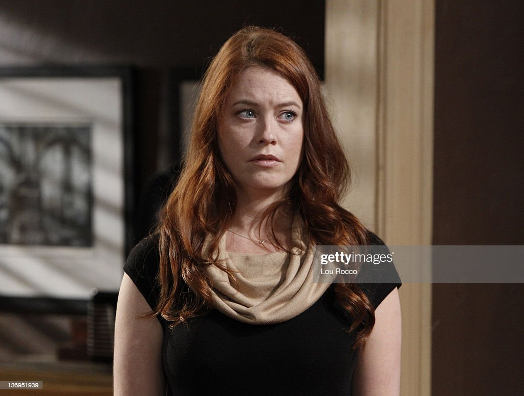 LIVE - Melissa Archer (Natalie) in a scene that airs the week of January 9, 2012 on ABC Daytime's 'One Life to Live.' 'One Life to Live' airs Monday-Friday (2:00 p.m. - 3:00 p.m., ET) on the ABC Television Network. MELISSA