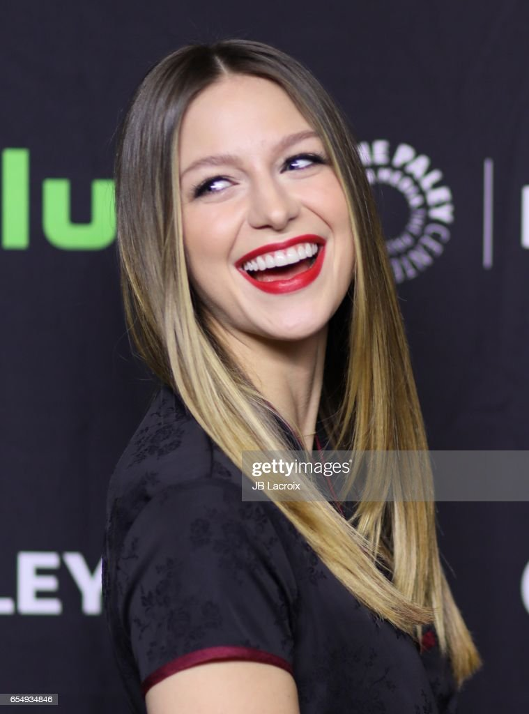 The Paley Center For Media's 34th Annual PaleyFest Los Angeles - The CW - Arrivals