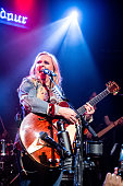 Melissa Etheridge Performs At The Troubadour  West...