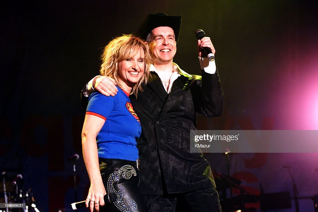 <a gi-track='captionPersonalityLinkClicked' href=/galleries/search?phrase=Melissa+Etheridge&family=editorial&specificpeople=206313 ng-click='$event.stopPropagation()'>Melissa Etheridge</a> & the lead singer of the group <a gi-track='captionPersonalityLinkClicked' href=/galleries/search?phrase=Pet+Shop+Boys&family=editorial&specificpeople=559493 ng-click='$event.stopPropagation()'>Pet Shop Boys</a>