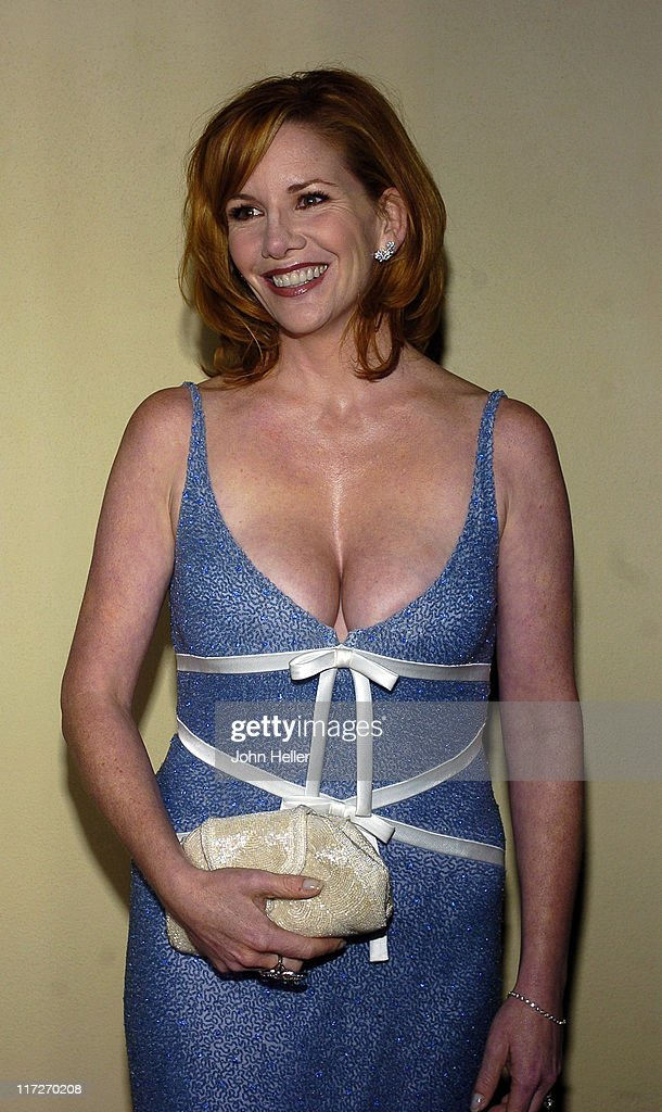 Melissa Gilbert during 2004 Annual Coyote Moon Gala at Museum Of The American West in Los Angeles, California, United States.