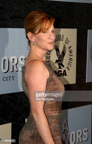Melissa Gilbert during 4th Annual 'Directors Guild of America Honors' New York at Waldorf Astoria in New York City New York United States