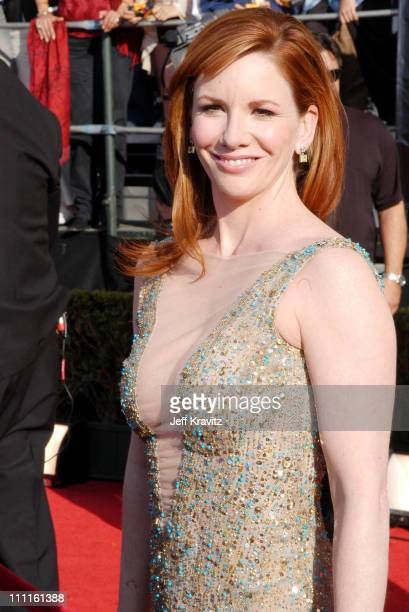 Melissa Gilbert during 9th Annual Screen Actors Guild Awards Arrivals at The Shrine Auditorium in Los Angeles California United States
