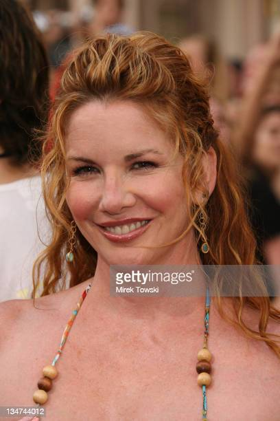 Melissa Gilbert during 'Pirates of the Caribbean Dead Man's Chest' Los Angeles Premiere Arrivals at Main Street USA Disneyland in Anaheim California...