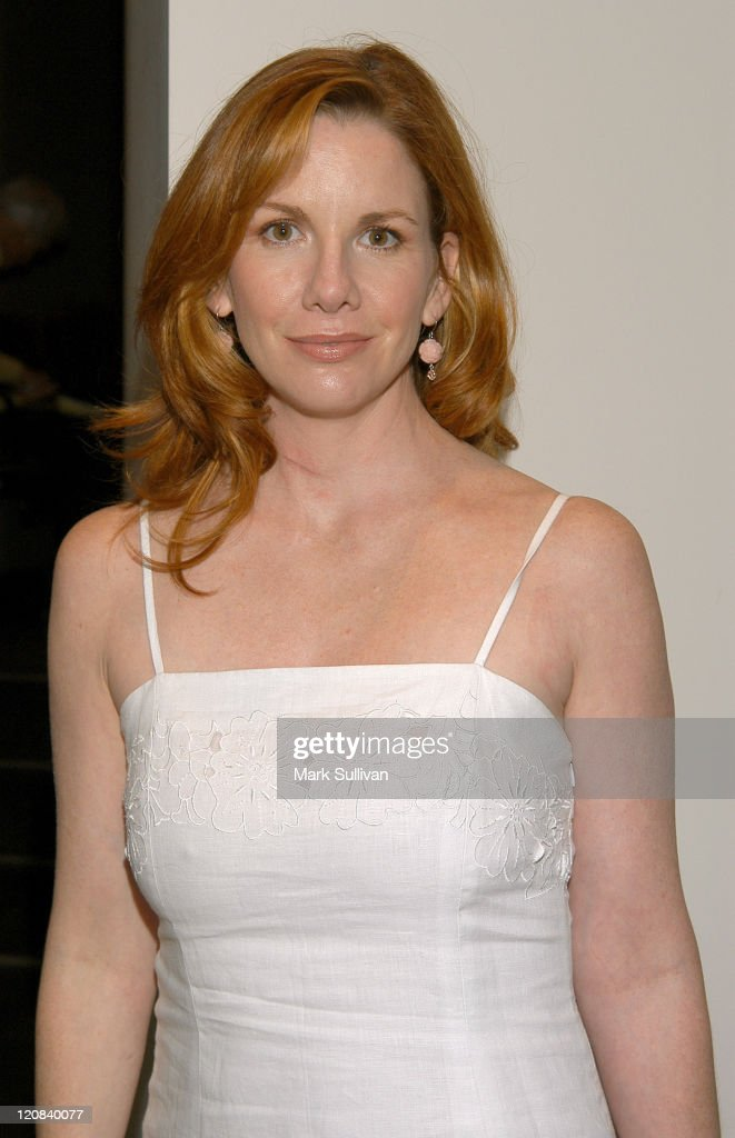 Melissa gilbert during screen actors guild foundation launches