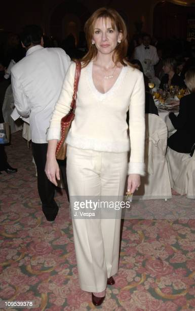 Melissa Gilbert during The Hollywood Reporter's Annual Women in Entertainment Power 100 Breakfast at Beverly Hills Hotel in Beverly Hills California...