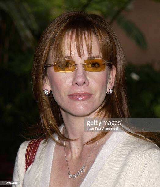 Melissa Gilbert during The Hollywood Reporter's Annual Women in Entertainment Power 100 Breakfast Arrivals at Beverly Hills Hotel in Beverly Hills...