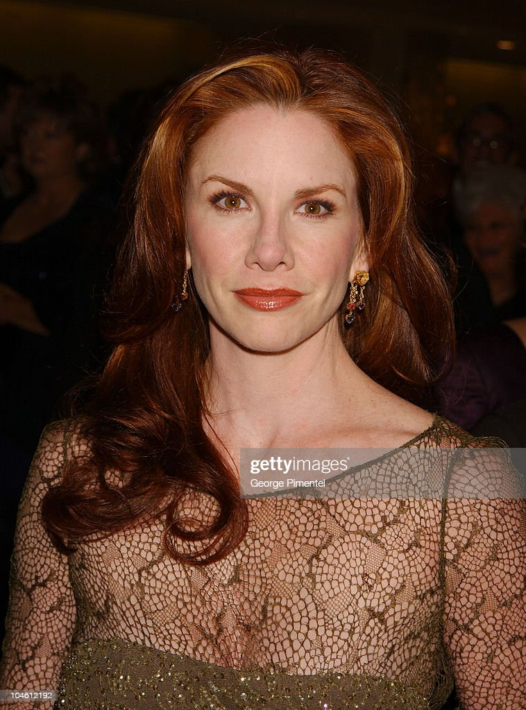 Melissa Gilbert Getty Images