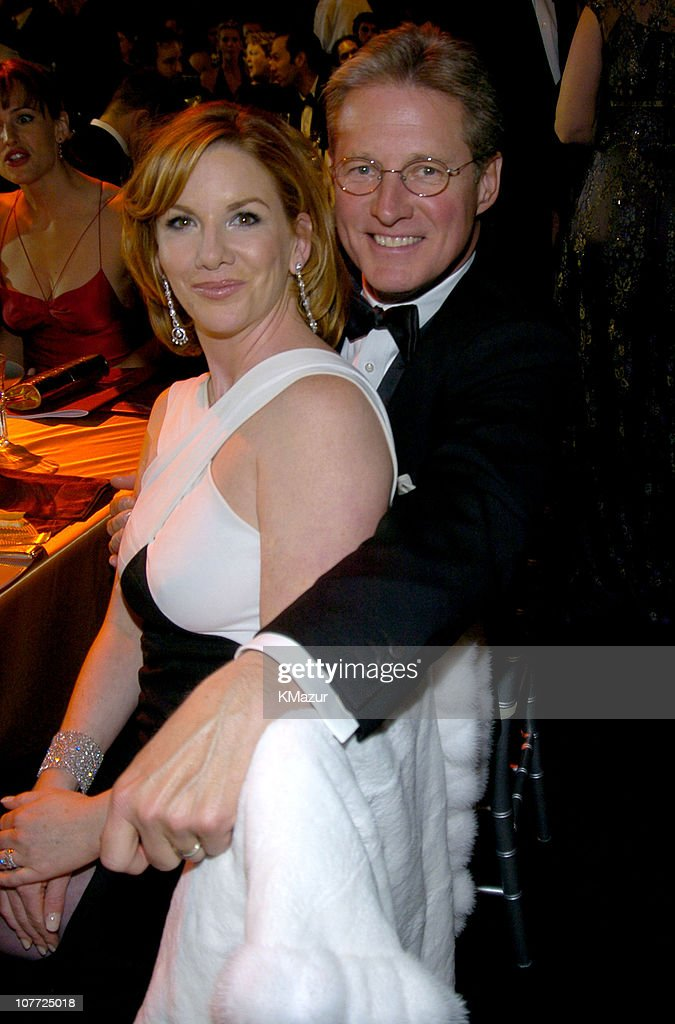 <a gi-track='captionPersonalityLinkClicked' href=/galleries/search?phrase=Melissa+Gilbert&family=editorial&specificpeople=203284 ng-click='$event.stopPropagation()'>Melissa Gilbert</a>, President of the Screen Actors Guild, and <a gi-track='captionPersonalityLinkClicked' href=/galleries/search?phrase=Bruce+Boxleitner&family=editorial&specificpeople=221415 ng-click='$event.stopPropagation()'>Bruce Boxleitner</a>