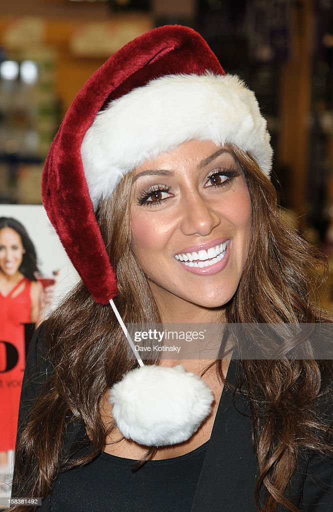Voli Light Vodka Event With Melissa Gorga