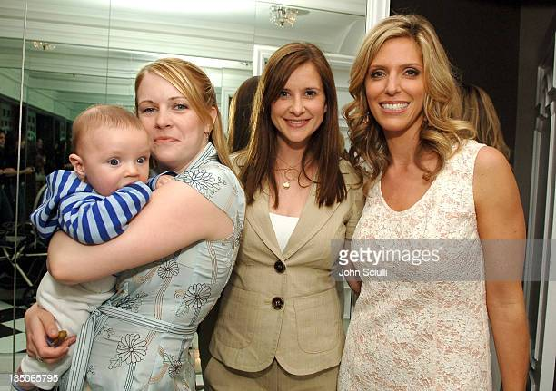 Melissa Joan Hart Kellie Martin and Jane Buckingham author