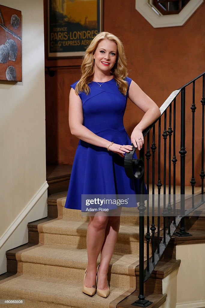 MELISSA & JOEY - <a gi-track='captionPersonalityLinkClicked' href=/galleries/search?phrase=Melissa+Joan+Hart&family=editorial&specificpeople=204647 ng-click='$event.stopPropagation()'>Melissa Joan Hart</a> stars as Mel on ABC Family's 'Melissa & Joey.'