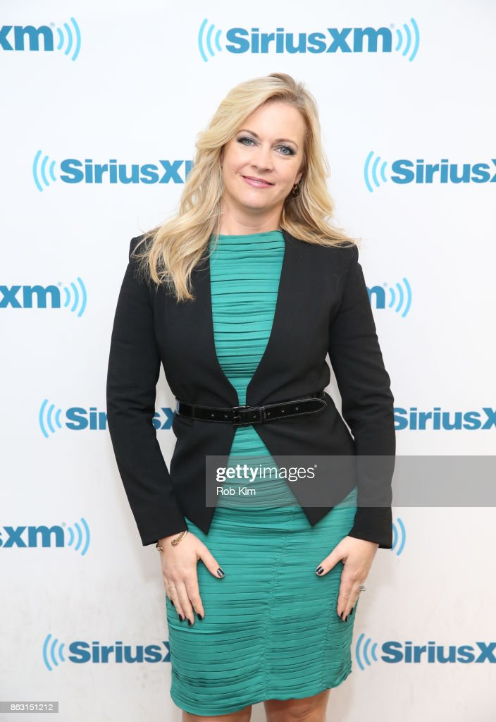 Celebrities Visit SiriusXM - October 19, 2017