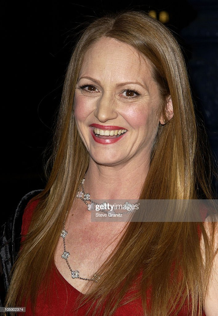Melissa Leo during '21 Grams' Los Angeles Premiere at Academy Theatre in Beverly Hills, California, United States.