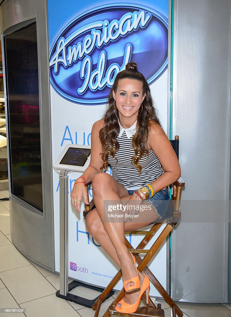 American Idol Auditions At bBooth
