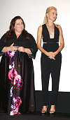 Melissa McCarthy and Naomi Watts during the 'St Vincent' premiere presentation during the 2014 Toronto International Film Festival at Princess of...