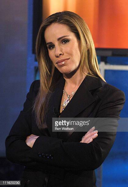 Melissa Rivers Host of TV Guide's 'Greatest Moments 2004'
