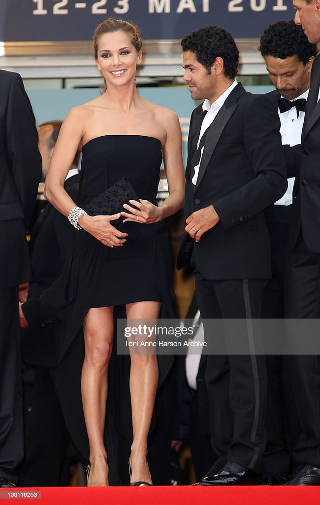 """63rd Annual Cannes Film Festival - """"Outside the Law"""" Premiere"""