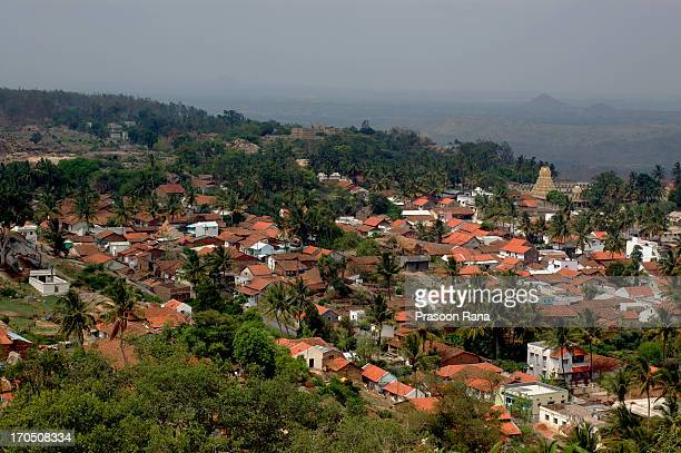 Melkote Town