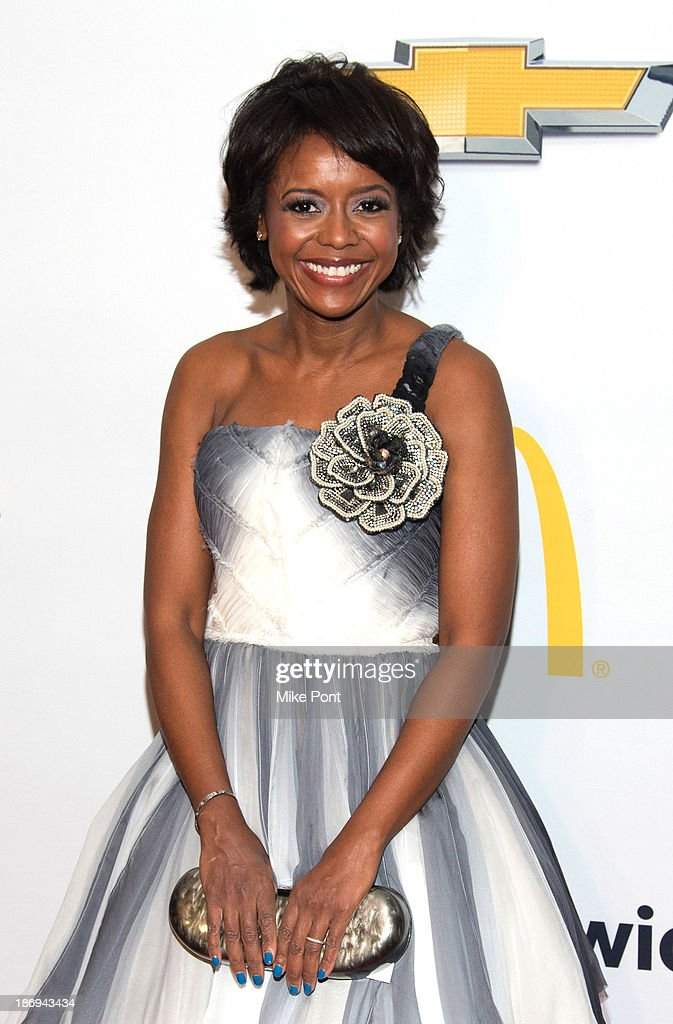 Mellody Hobson attends the 2013 EBONY Power 100 List Gala at Frederick P. Rose Hall, Jazz at Lincoln Center on November 4, 2013 in New York City.