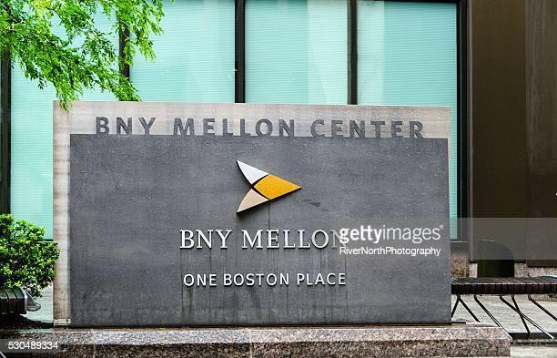 BNY Mellon Center