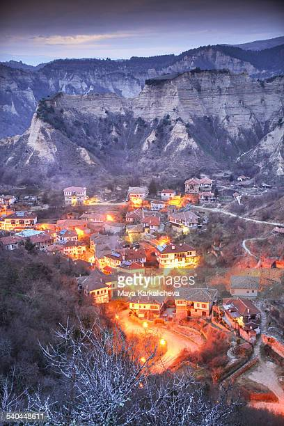 Melnik village, Europe, Bulgaria