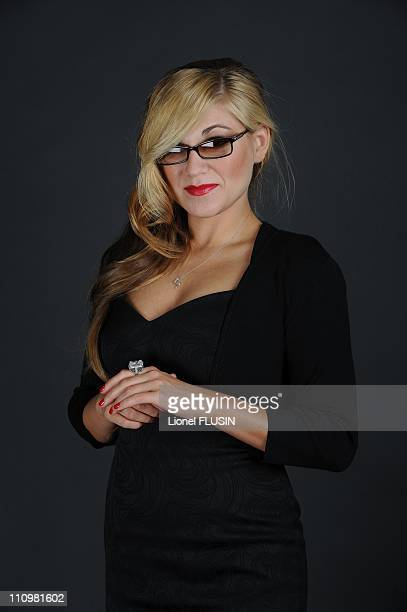 Montreux Jazz Festival 2015 >> Melody Gardot Stock Photos and Pictures | Getty Images