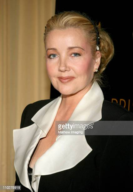 Melody Thomas Scott during 10th Annual Prism Awards Arrivals at The Beverly Hills Hotel in Beverly Hills California United States