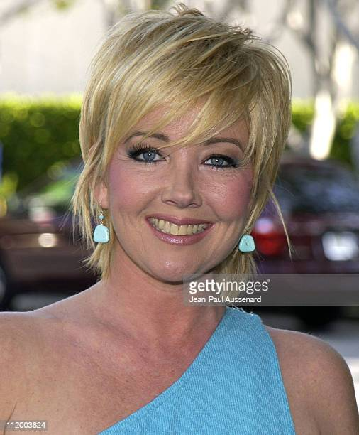 Melody Thomas Scott during 30th Annual Daytime Emmy Awards Creative Arts Presentation at Universal Sheraton in Universal City California United States
