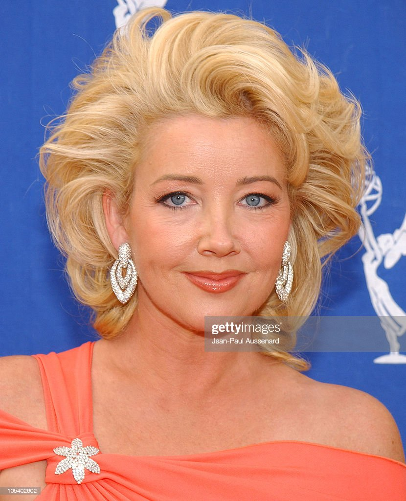 <a gi-track='captionPersonalityLinkClicked' href=/galleries/search?phrase=Melody+Thomas+Scott&family=editorial&specificpeople=206955 ng-click='$event.stopPropagation()'>Melody Thomas Scott</a> during 31st Annual Daytime Emmy Awards Creative Arts Presentation - Arrivals at Grand Ballroom at Hollywood and Highland in Hollywood, California, United States.