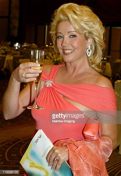 Melody Thomas Scott during 31st Annual Daytime Emmy Awards Creative Arts Presentation Inside at Grand Ballroom at Hollywood and Highland in Hollywood...