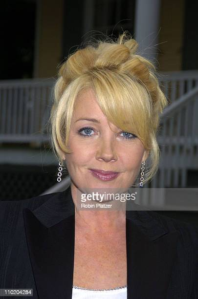 Melody Thomas Scott during The 31st Annual Daytime Emmy Awards PreParty Thrown by Mayor Bloomberg at Gracie Mansion in New York New York United States