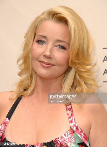 Melody Thomas Scott during The 33rd Annual Daytime Creative Arts Emmy Awards in Los Angeles Arrivals at The Grand Ballroom at Hollywood and Highland...