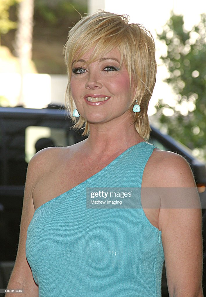 <a gi-track='captionPersonalityLinkClicked' href=/galleries/search?phrase=Melody+Thomas+Scott&family=editorial&specificpeople=206955 ng-click='$event.stopPropagation()'>Melody Thomas Scott</a> during The Academy of Television Arts & Sciences presents the 30th Annual Daytime Creative Arts Emmy Awards at Universal Sheraton in Universal City, California, United States.