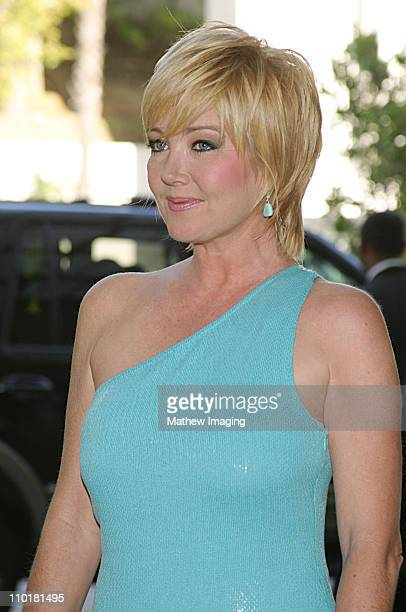 Melody Thomas Scott during The Academy of Television Arts Sciences presents the 30th Annual Daytime Creative Arts Emmy Awards at Universal Sheraton...