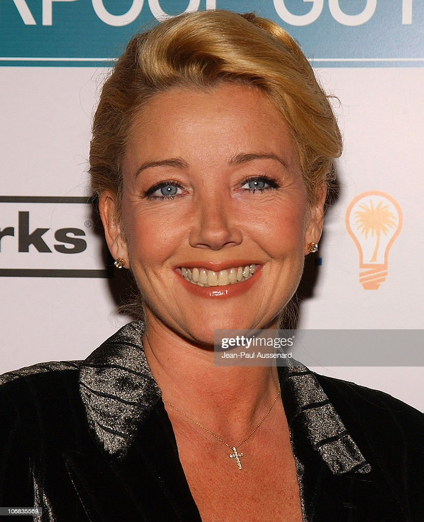 <a gi-track='captionPersonalityLinkClicked' href=/galleries/search?phrase=Melody+Thomas+Scott&family=editorial&specificpeople=206955 ng-click='$event.stopPropagation()'>Melody Thomas Scott</a> during World Premiere of The Public Media Works Independent Feature Film 'Carpool Guy' - Arrivals at The ArcLight in Hollywood, California, United States.