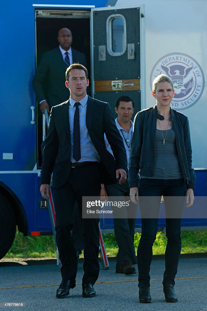 THE WHISPERS - 'Meltdown' - While Minx tries to persuade a disillusioned Henry to play one more game for Drill, the race is on for Claire and Wes to thwart John Doe from causing a major incident that could potentially kill millions of people, on 'The Whispers,' MONDAY, JUNE 22 (10:01-11:00 p.m., ET) on the ABC Television Network.