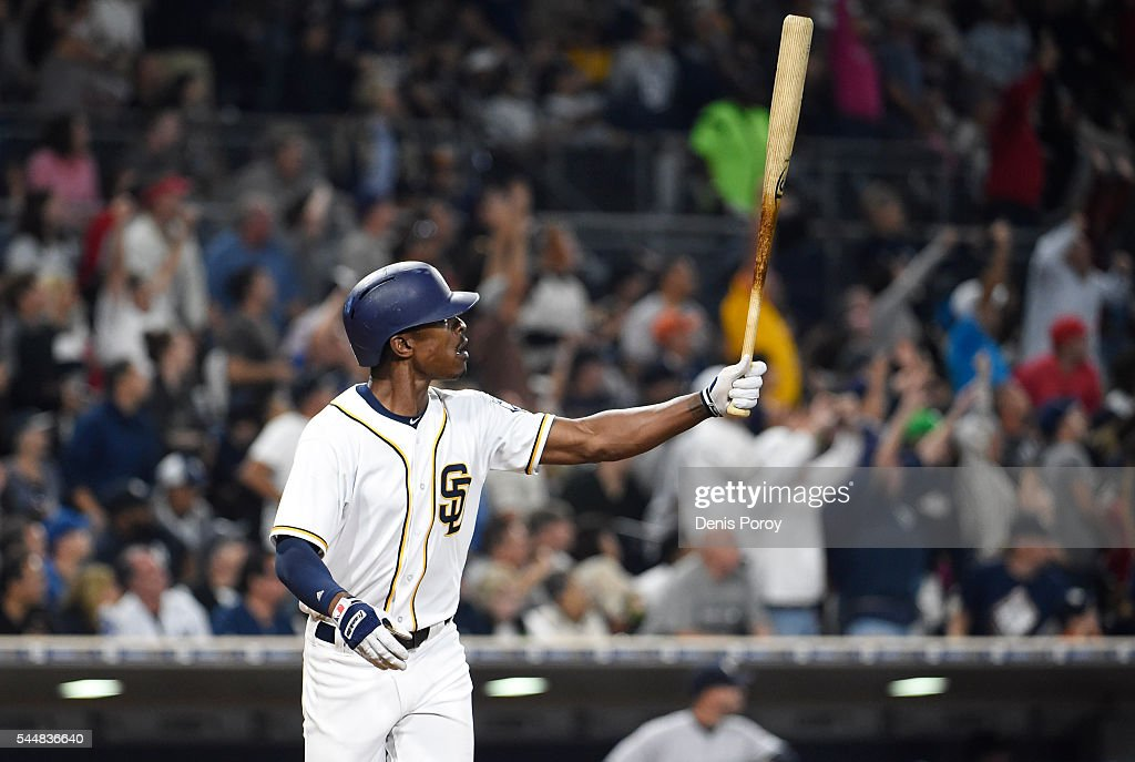 New York Yankees V San Diego Padres Photos And Images
