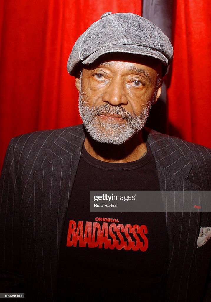 melvin van peebles come on write me