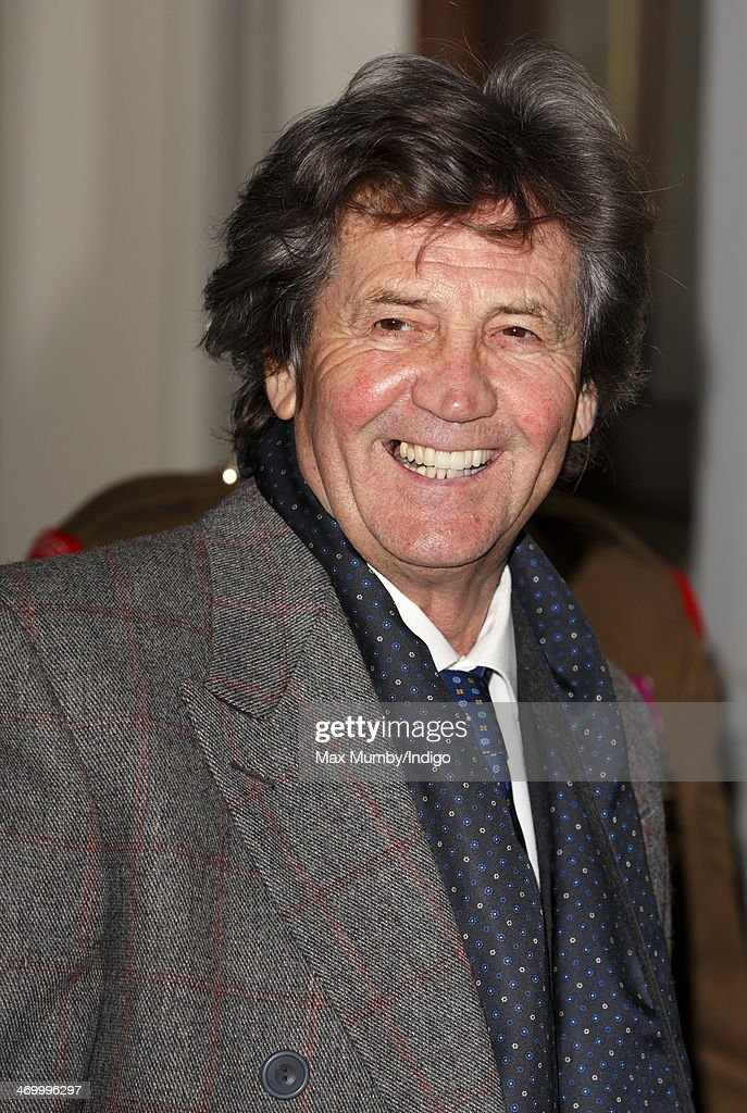 <a gi-track='captionPersonalityLinkClicked' href=/galleries/search?phrase=Melvyn+Bragg&family=editorial&specificpeople=220187 ng-click='$event.stopPropagation()'>Melvyn Bragg</a> attends a Dramatic Arts reception hosted by Queen Elizabeth II at Buckingham Palace on February 17, 2014 in London, England.