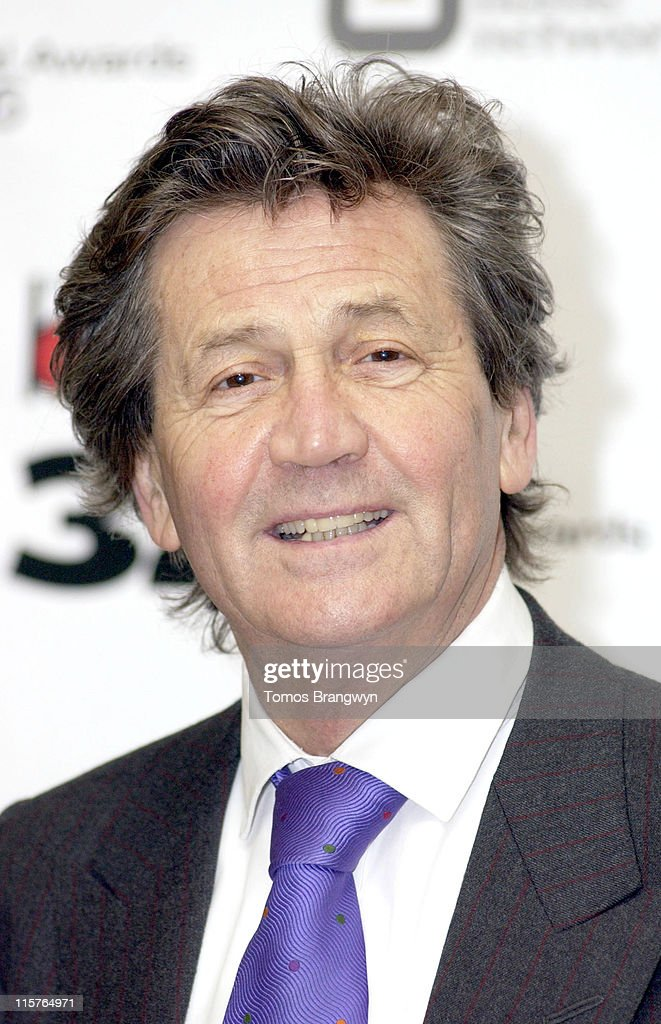 Melvyn Bragg during Broadcasting Press Guild Television and Radio Awards 2006 - Arrivals at Theatre Royal in London, Great Britain.