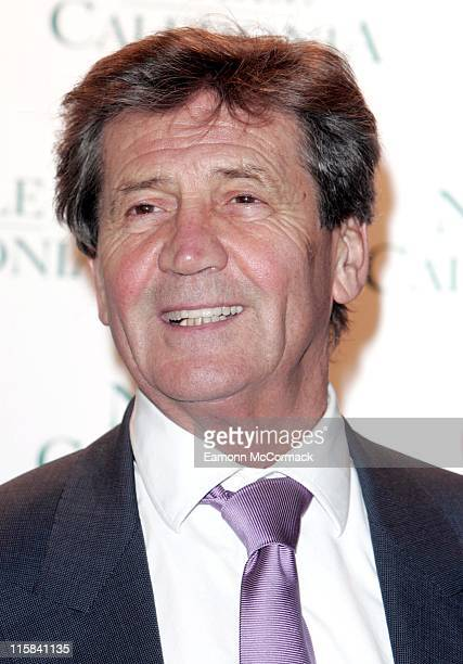 Melvyn Bragg during The Oldie Of The Year Awards 2007 Inside Arrivals at Simpsons in the Strand in London Great Britain