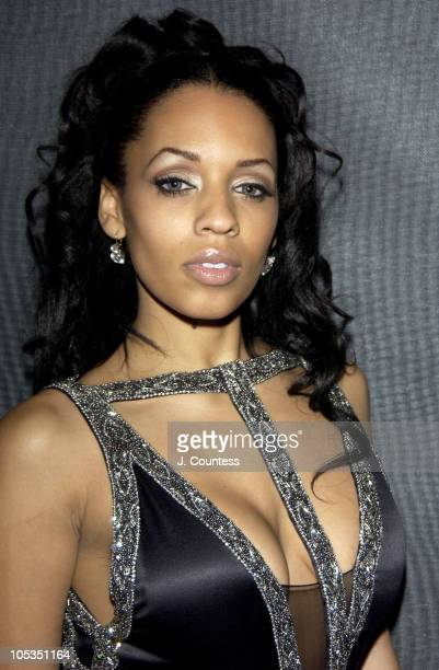 Melyssa Ford during Melyssa Ford 2004 Calendar Launch at Lot 61 in New York City New York United States