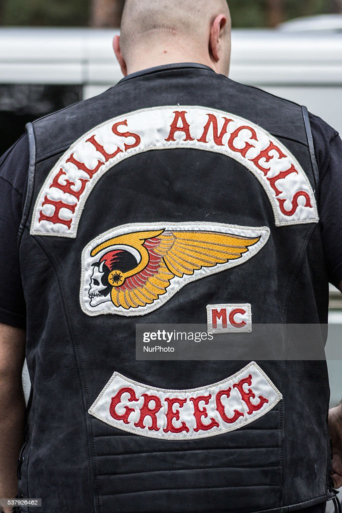 how to become hells angel member