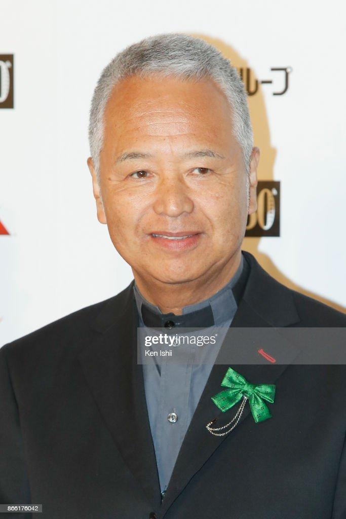 30th Tokyo International Film Festival Opening Ceremony