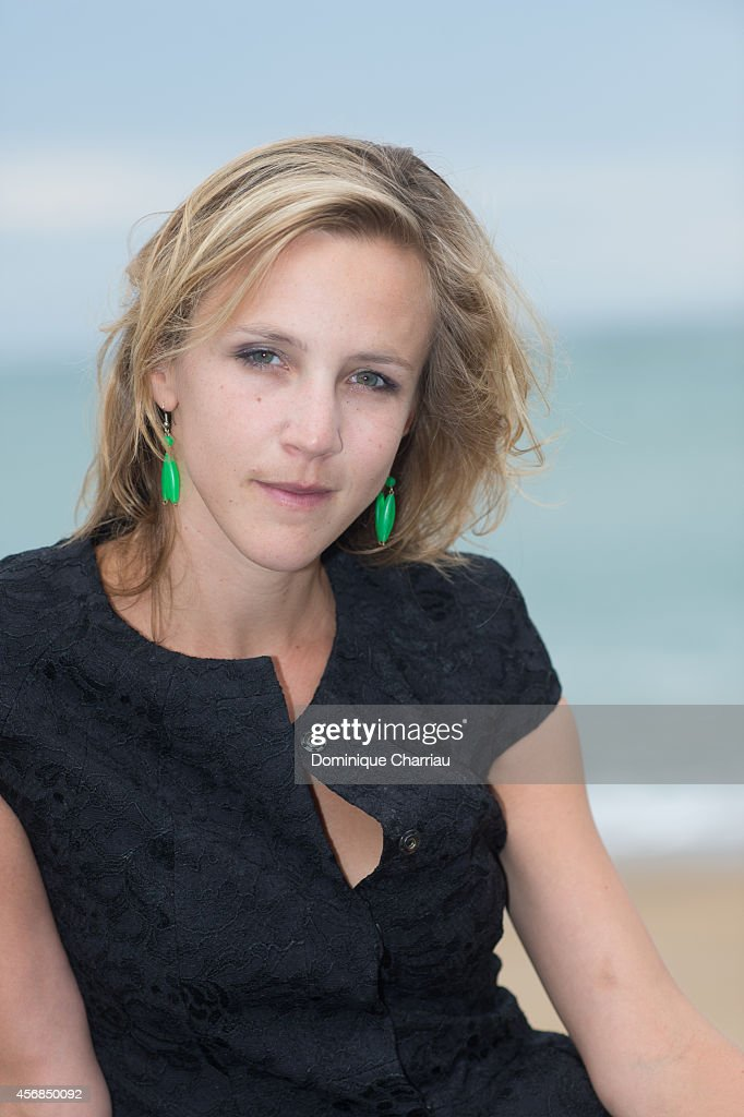 1st international saint jean de luz film festival getty images - Marie kremer ...
