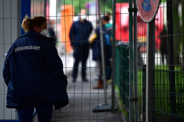 DEU: Goettingen Registers Second Recent Covid-19 Outbreak